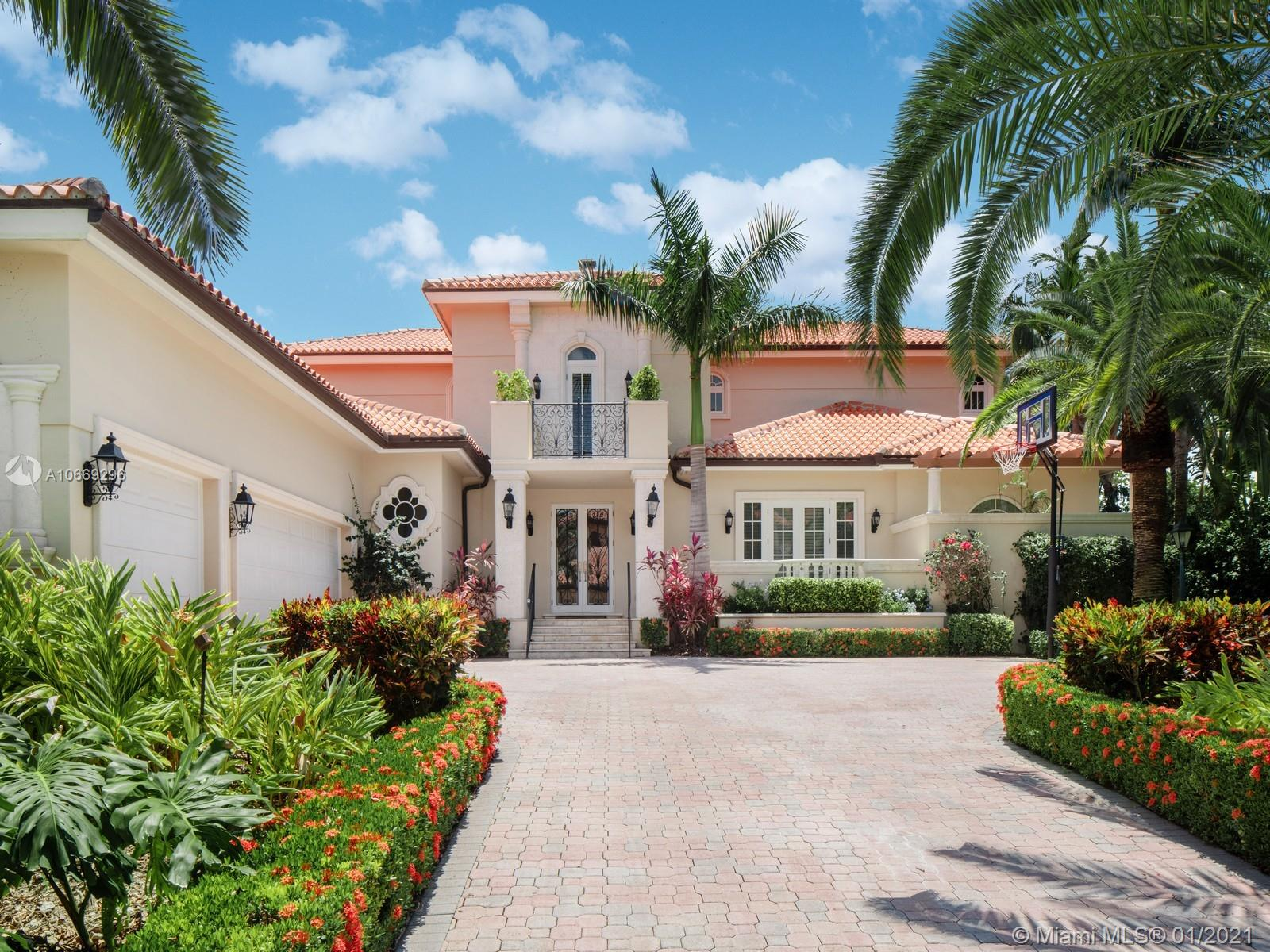 13678  DEERING BAY DR  For Sale A10669296, FL