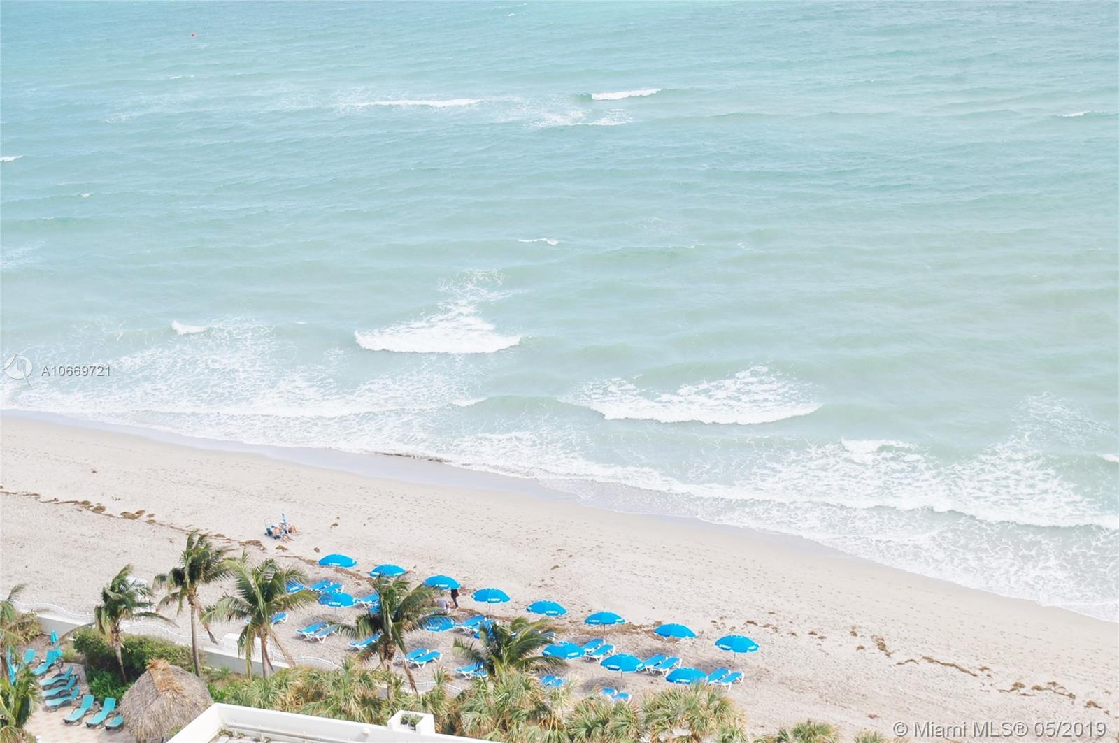 3901 S Ocean Dr #PH16D For Sale A10669721, FL
