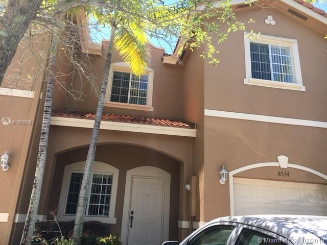 8534 SW 214th Way  For Sale A10670009, FL