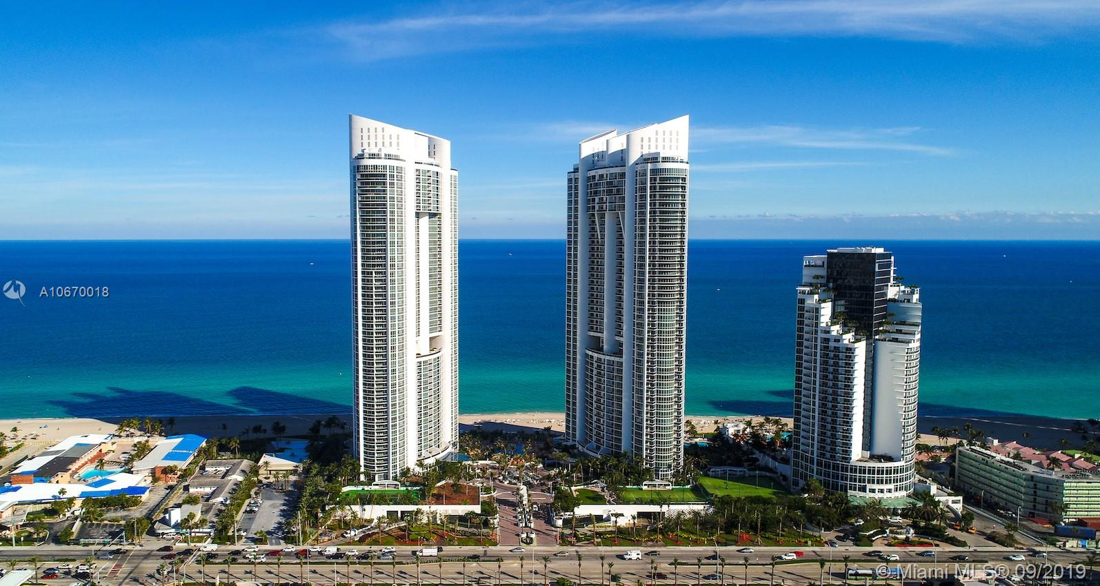 18201  Collins Ave #4202 For Sale A10670018, FL