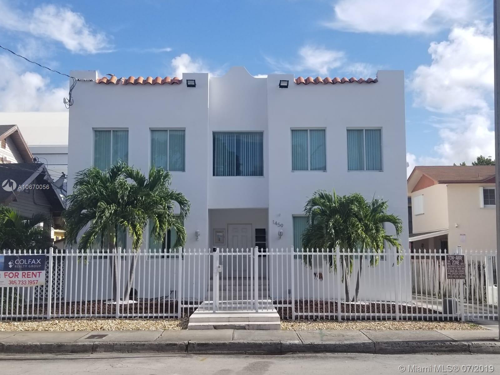 1459 NW 2nd St, Miami, FL 33125