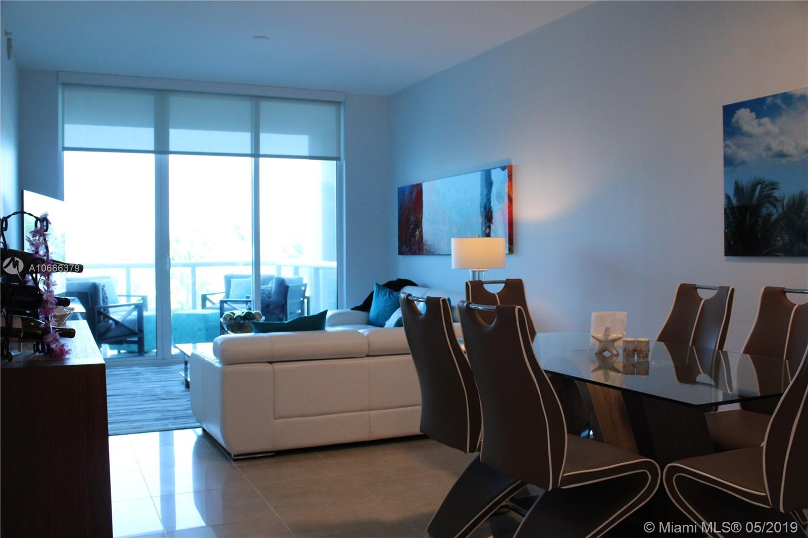 50  S Pointe Dr #602 For Sale A10666379, FL