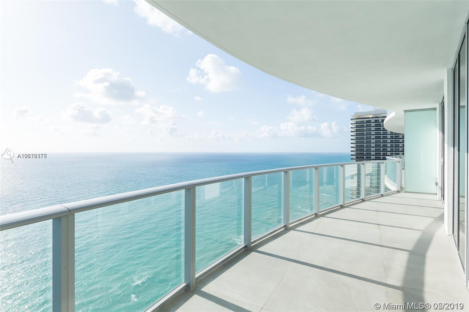 4111 S Ocean Dr #3802 For Sale A10670178, FL