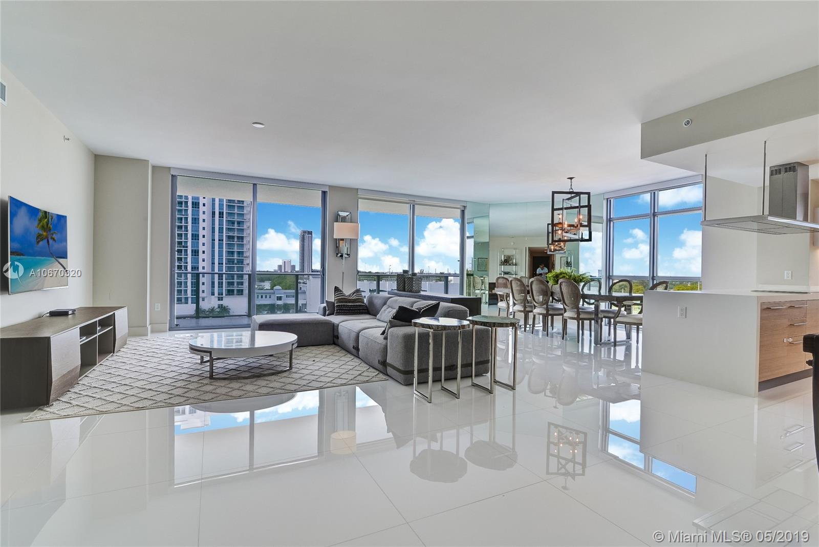 17301  Biscayne Blvd #701 For Sale A10670320, FL