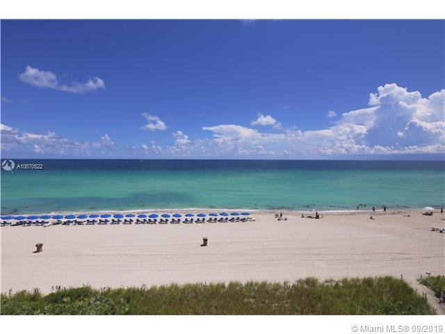 17201  Collins Ave #506 For Sale A10670522, FL
