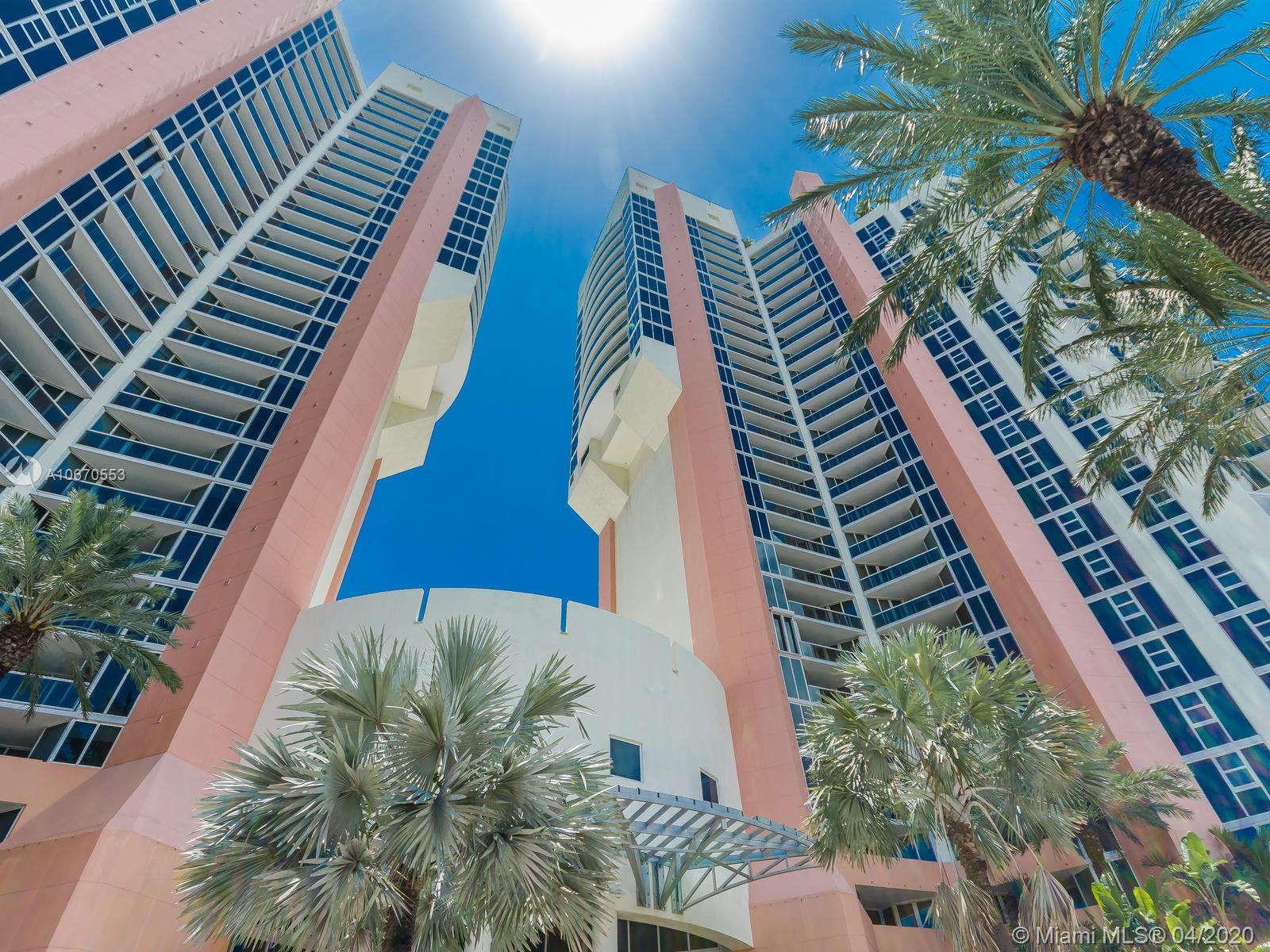 19333  Collins Ave #2606 For Sale A10670553, FL