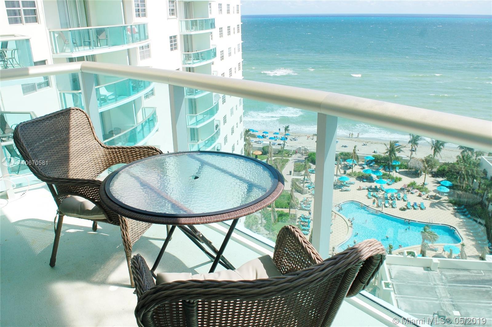3801 S Ocean Dr #14M For Sale A10670581, FL