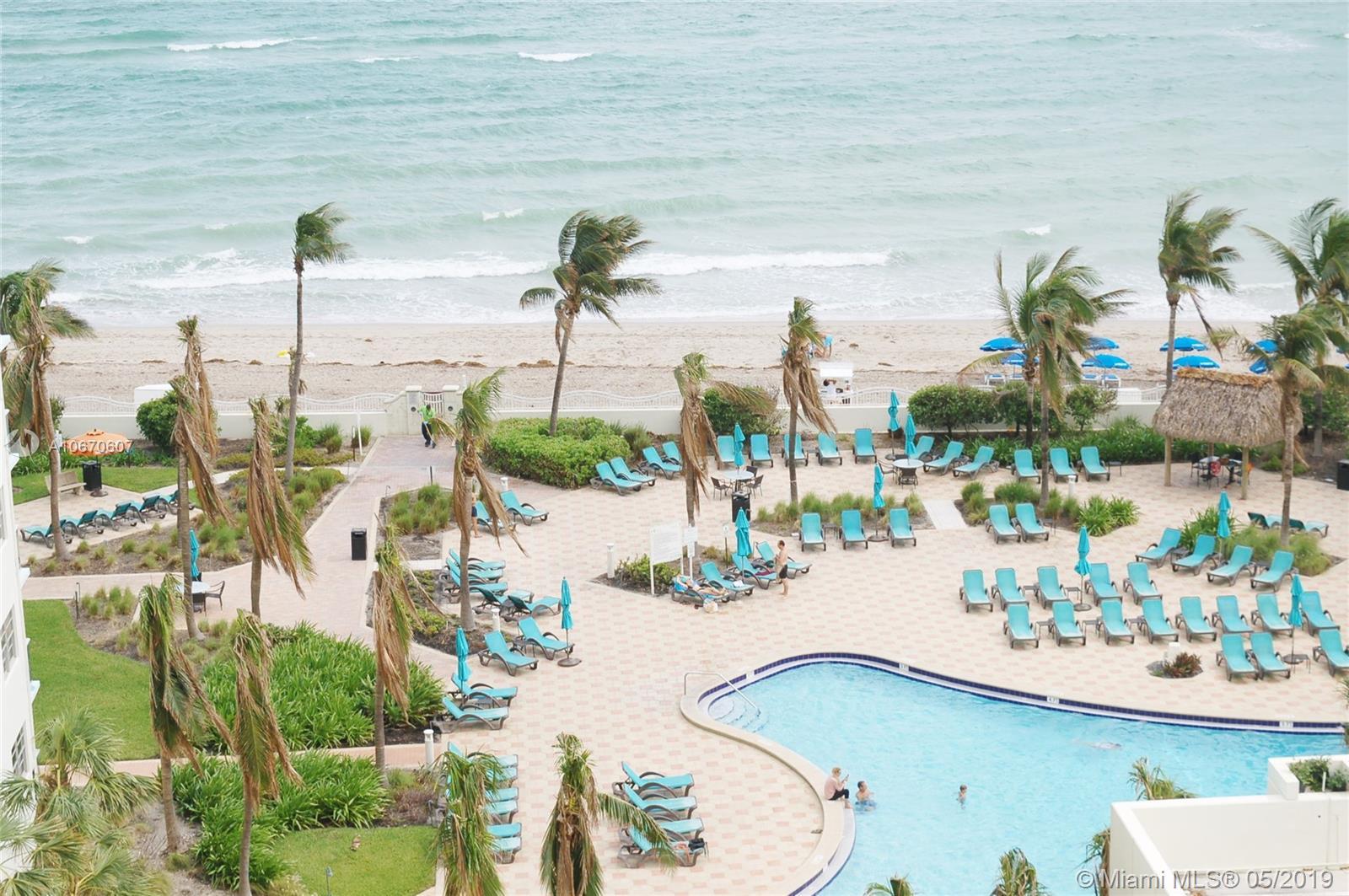 3801 S Ocean Dr #9M For Sale A10670607, FL