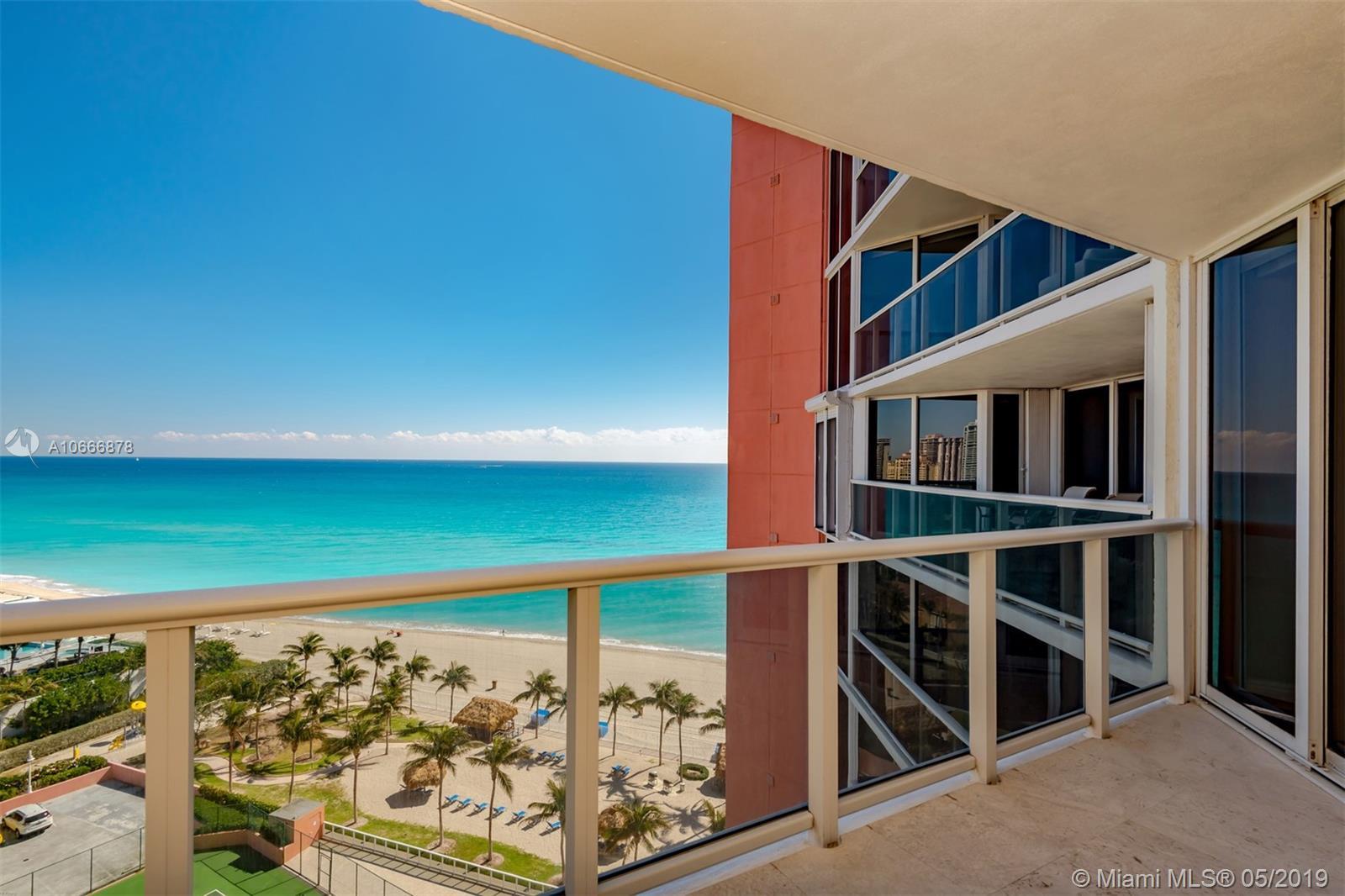 19333 NE Collins Ave 1403, Sunny Isles Beach, FL 33160