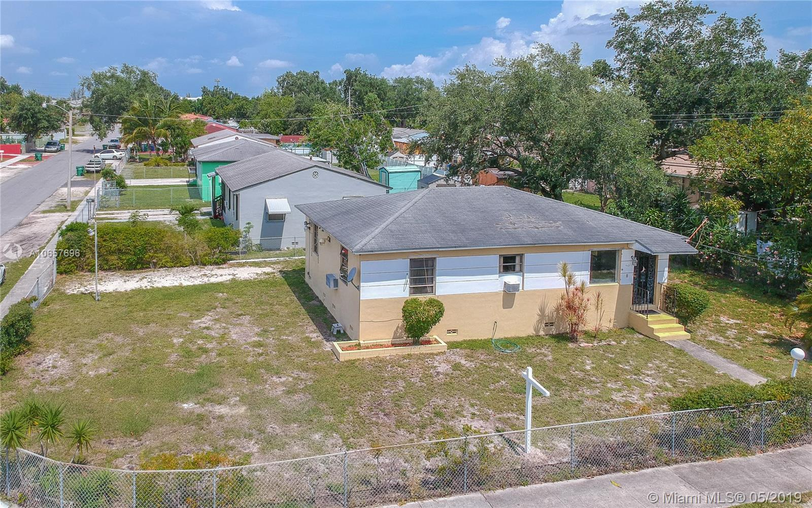 9101 NW 33rd Ave Rd  For Sale A10657696, FL