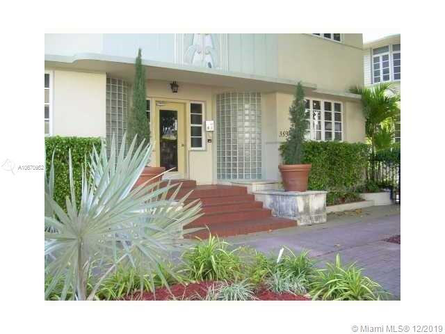 359  Meridian Ave #A-104 For Sale A10670952, FL