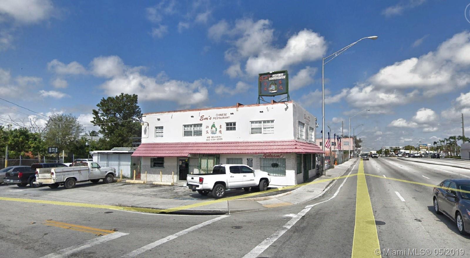 2152 NW 27th Ave, Miami, FL 33142
