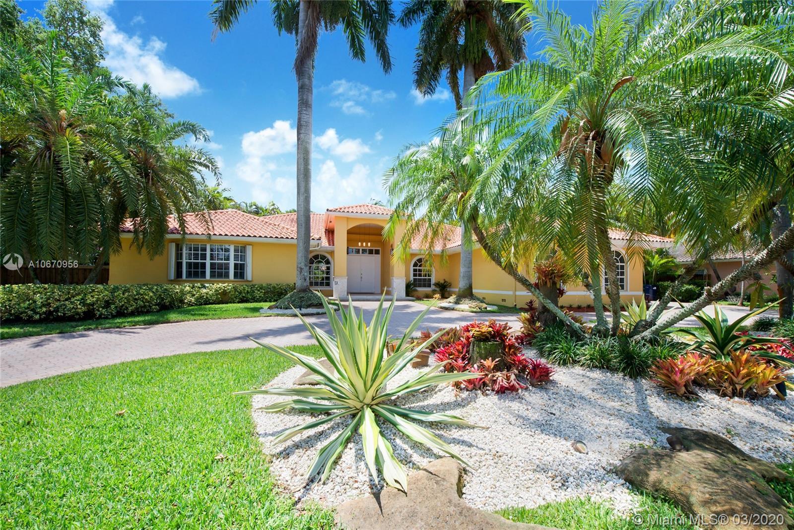 8248 SW 84th Ter, Miami, FL 33143