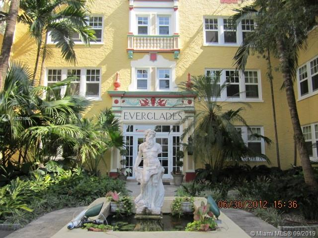536  14th St #301 For Sale A10671566, FL