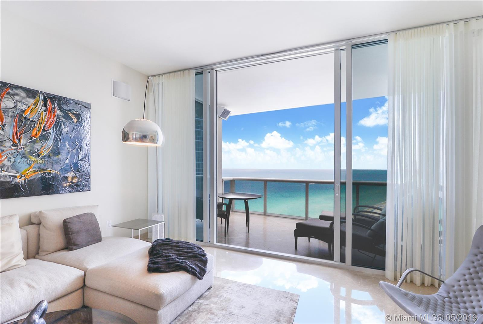 18101  Collins Ave #3702 For Sale A10670963, FL