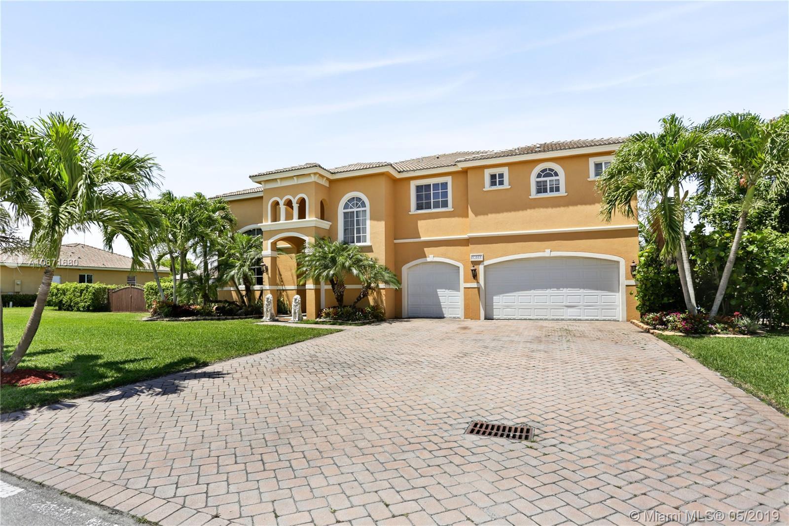 13161 SW 185th Ter, Miami, FL 33177