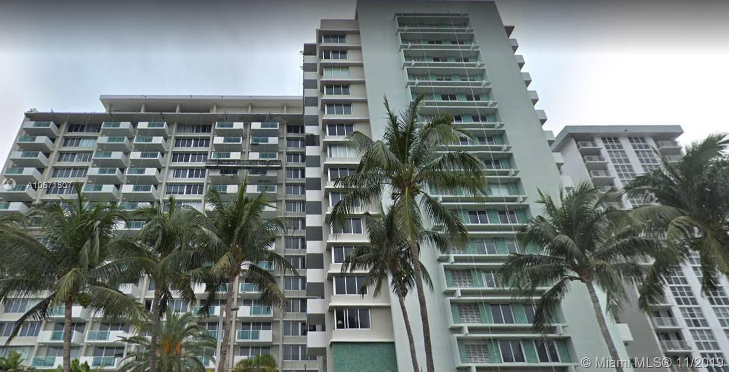 1200  West Ave #1517 For Sale A10671807, FL