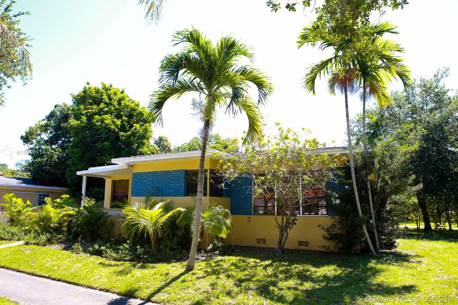 411 NE 87th St  For Sale A10660114, FL