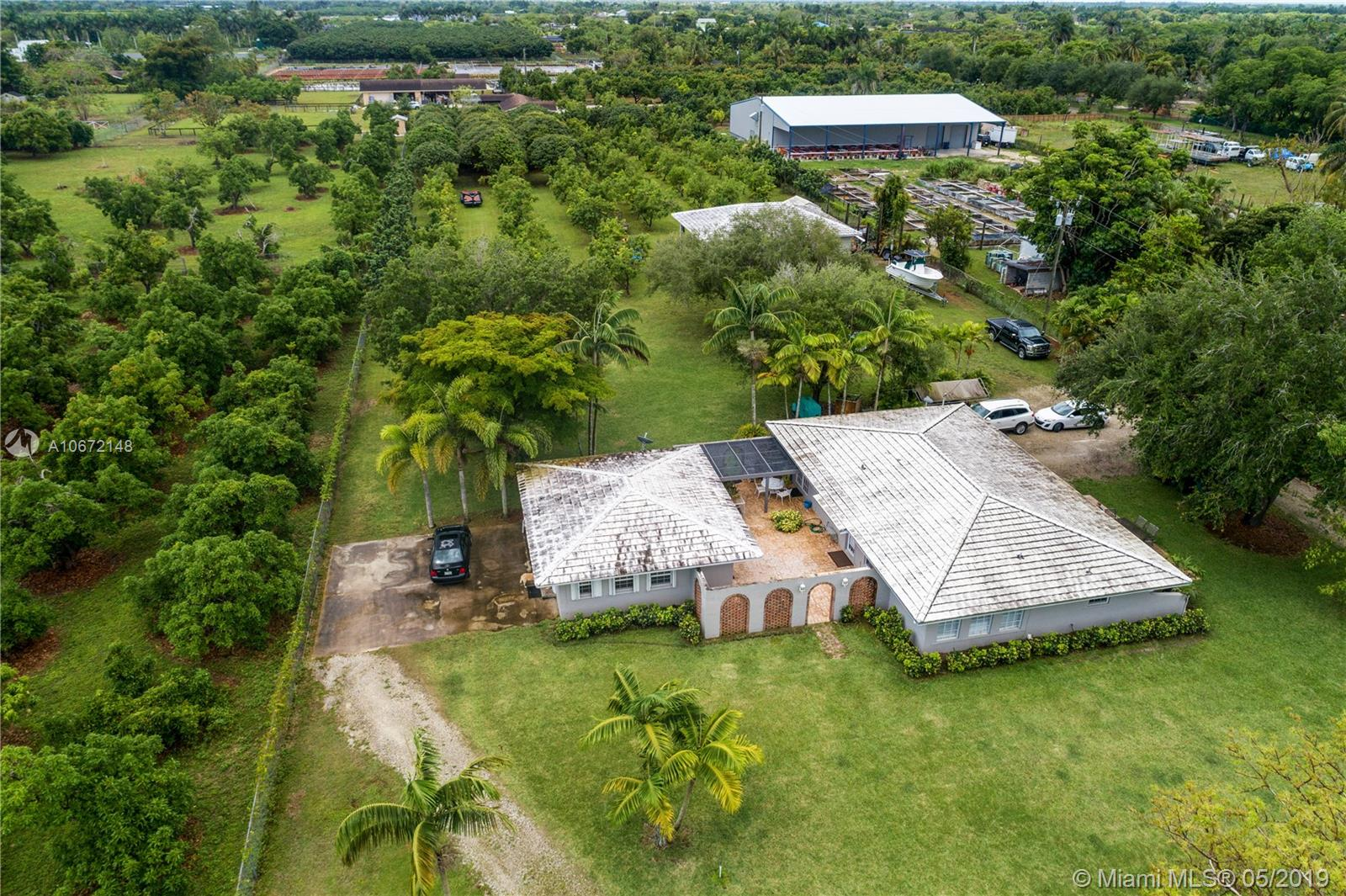 19130 SW 248th St  For Sale A10672148, FL