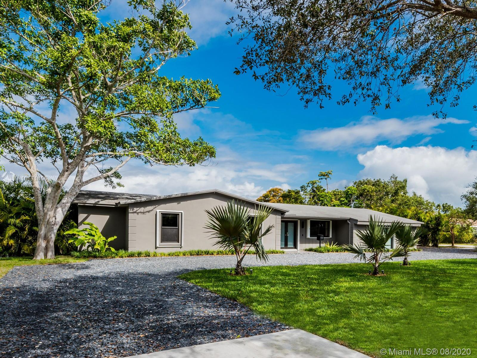 7405 SW 122nd St  For Sale A10671456, FL