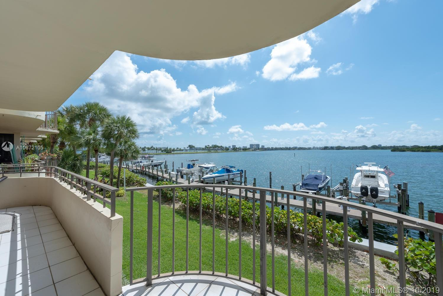 12000 N Bayshore Dr #208 For Sale A10672105, FL