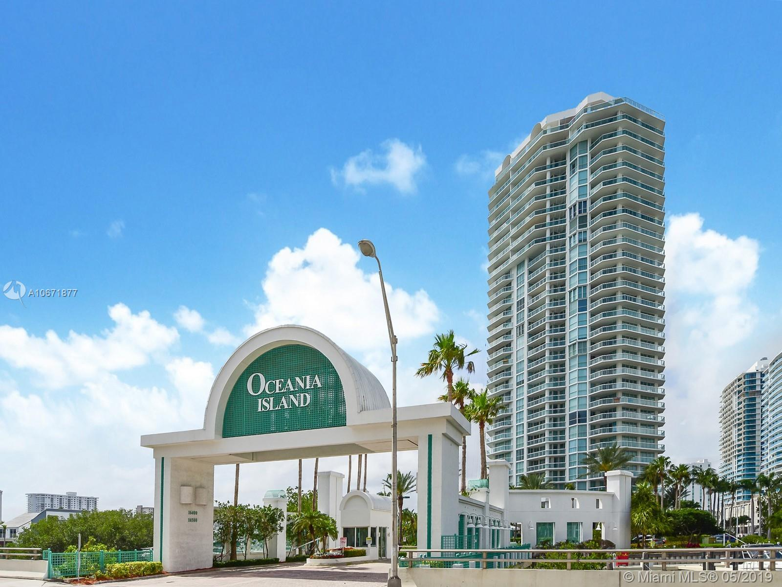 16400  Collins Ave #841 For Sale A10671877, FL
