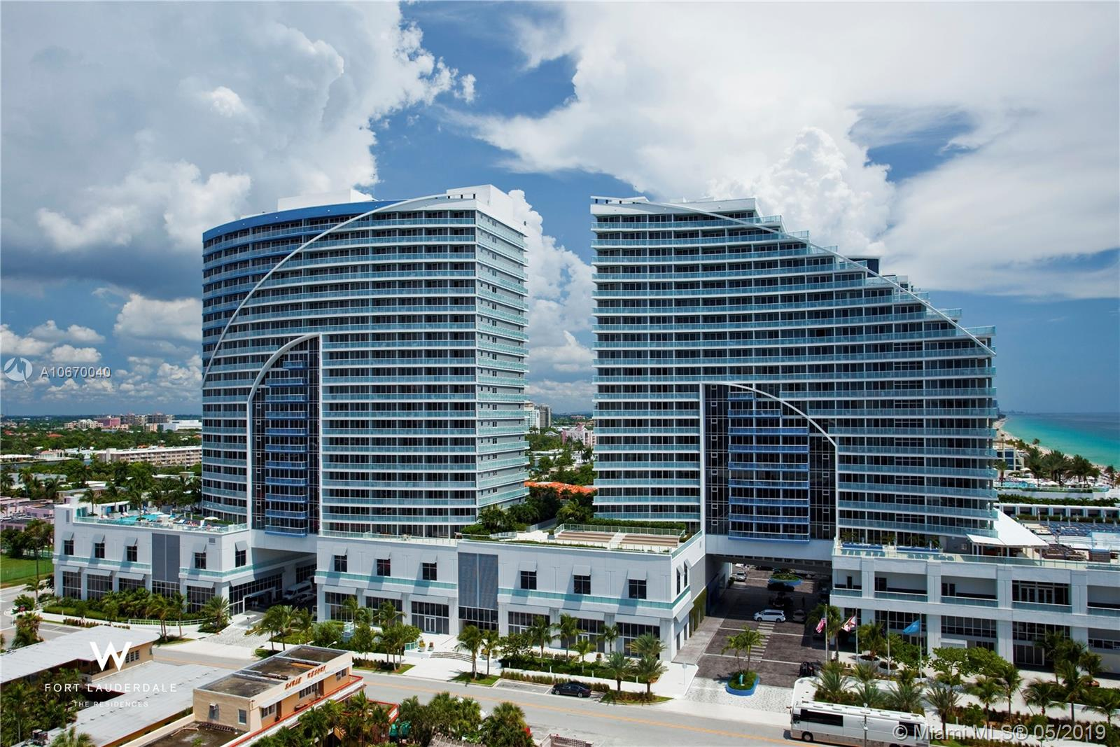 3101 N Bayshore Dr #1104 For Sale A10670040, FL