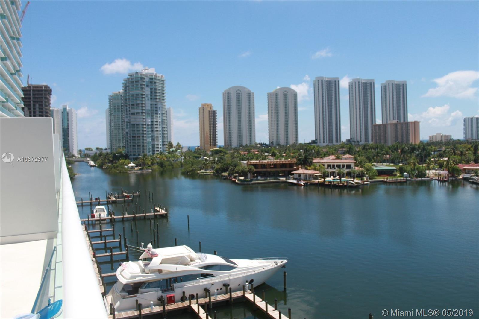 400  Sunny Isles Blvd #602 For Sale A10672677, FL