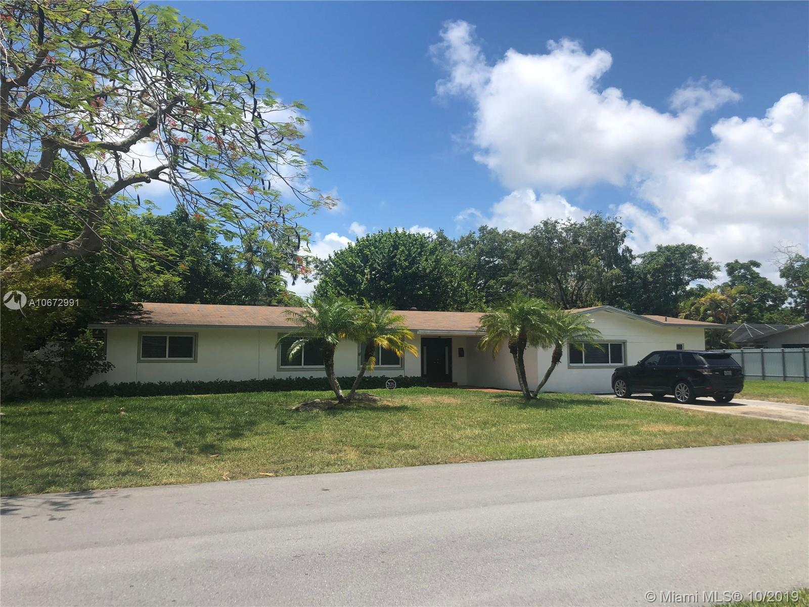 8340 SW 155th Ter  For Sale A10672991, FL