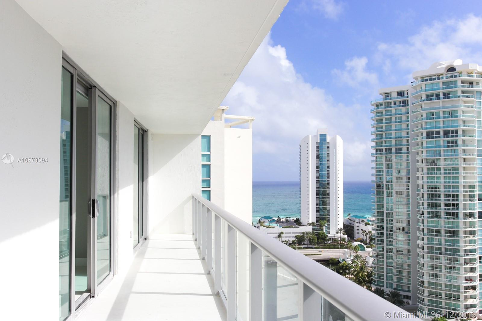 300  Sunny Isles Blvd #1804 For Sale A10673094, FL
