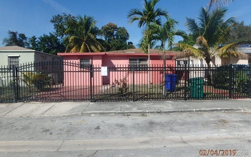 435 NW 45th St  For Sale A10673091, FL