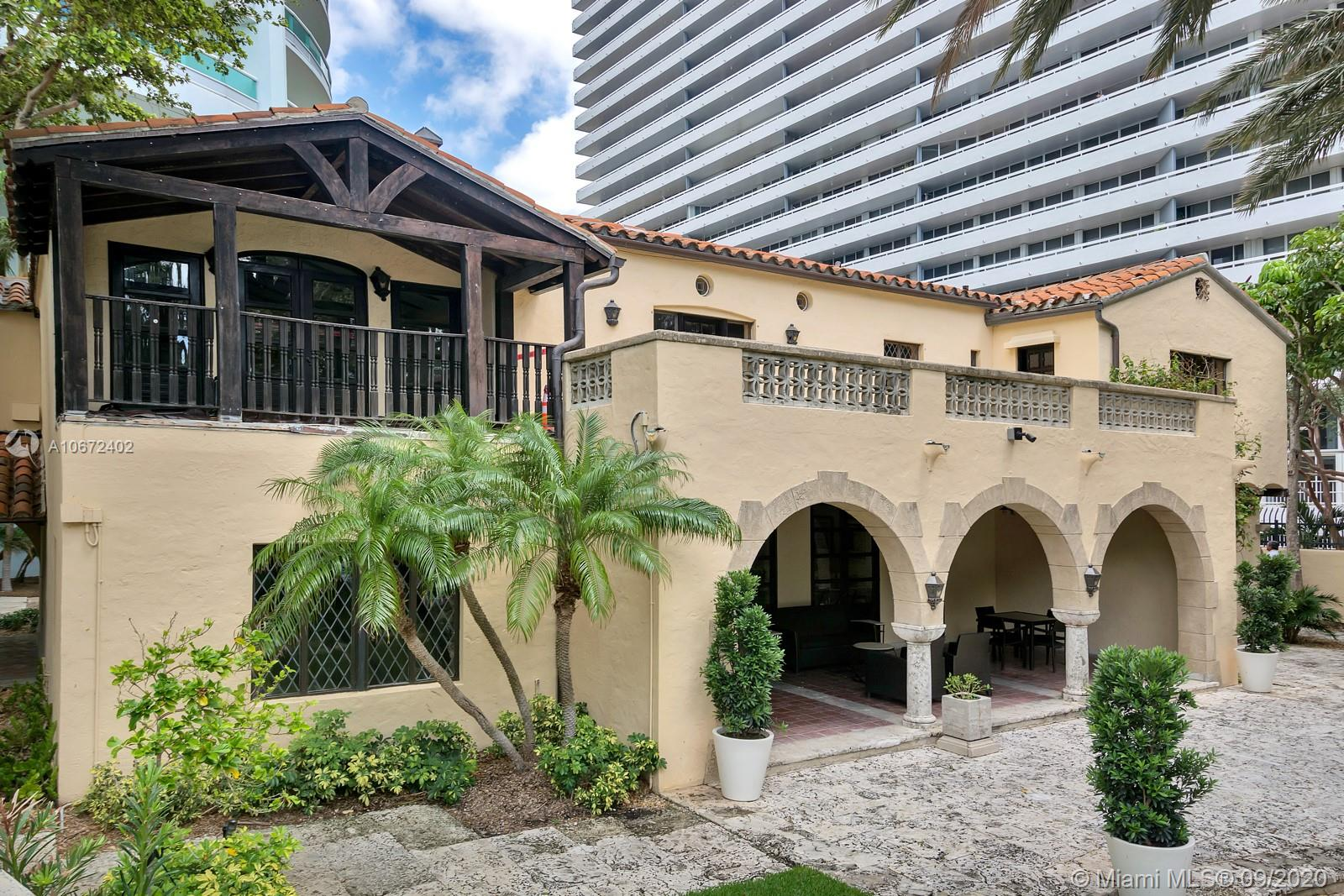 1643  Brickell Ave #3605 For Sale A10672402, FL