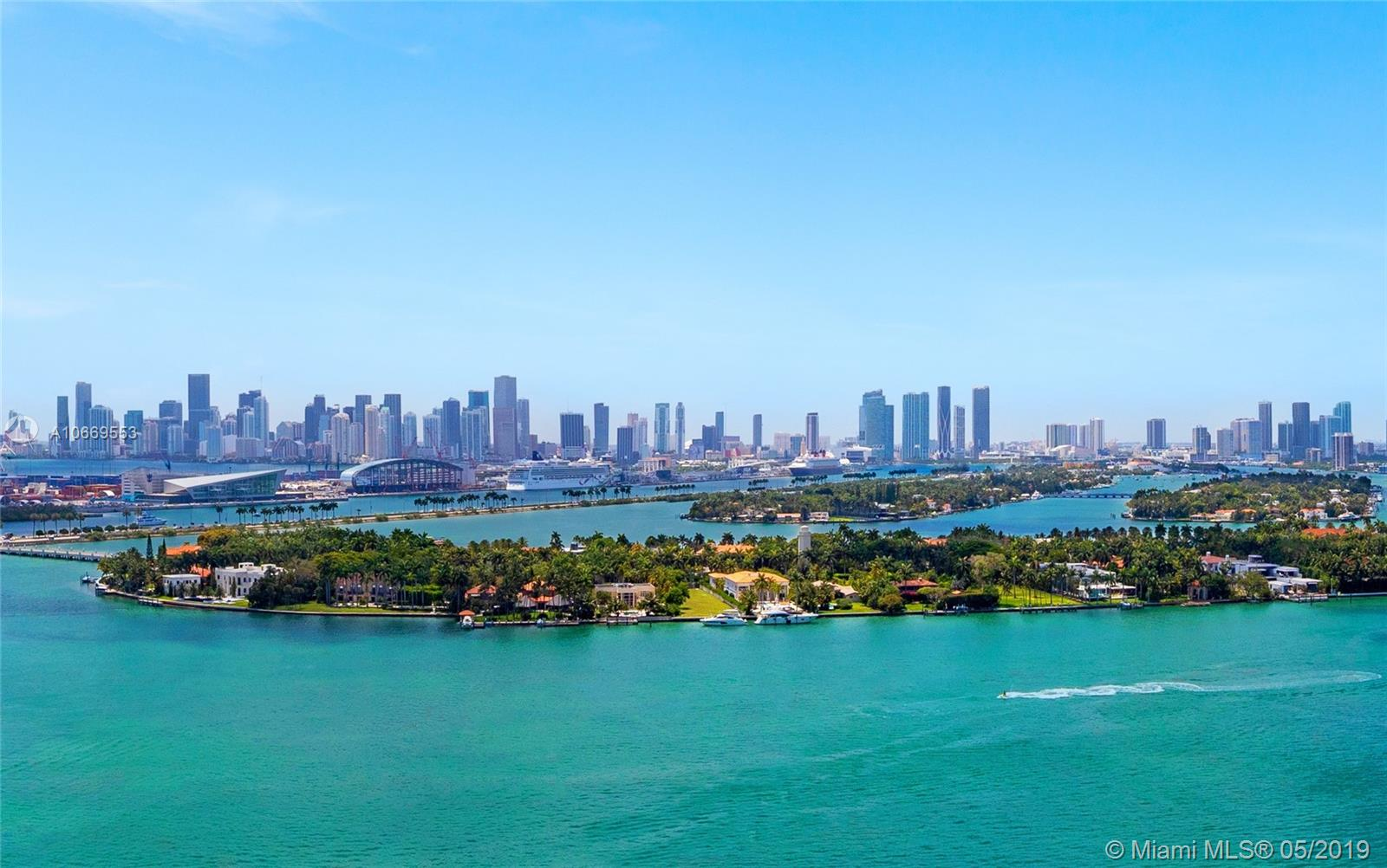 650 West Ave #2603, Miami Beach FL 33139