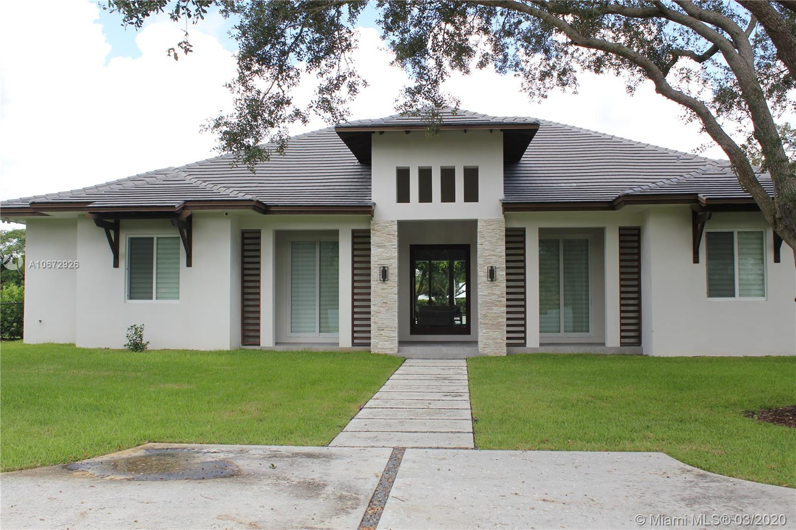 9283 SW 106th St  For Sale A10672926, FL