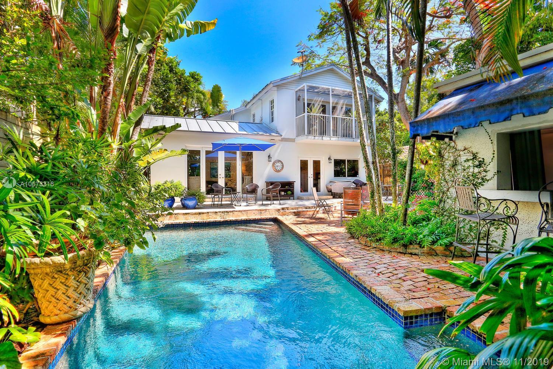 3850  Irvington Ave  For Sale A10673318, FL