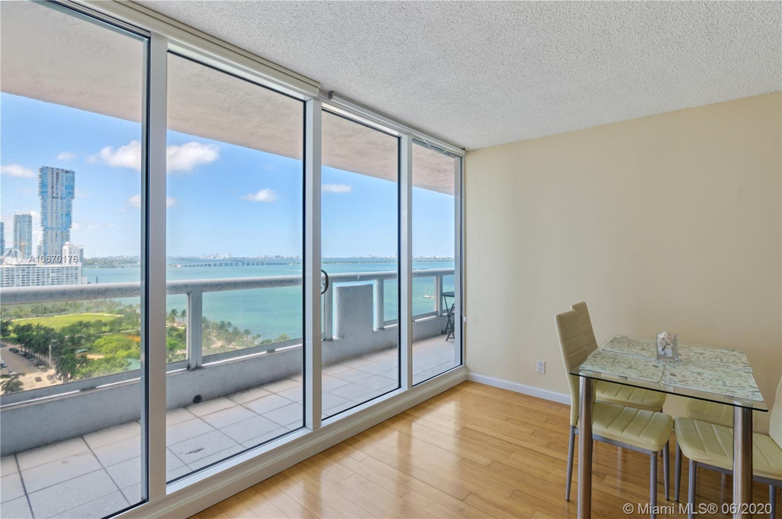 1717 N Bayshore Dr #A-2248 For Sale A10670176, FL