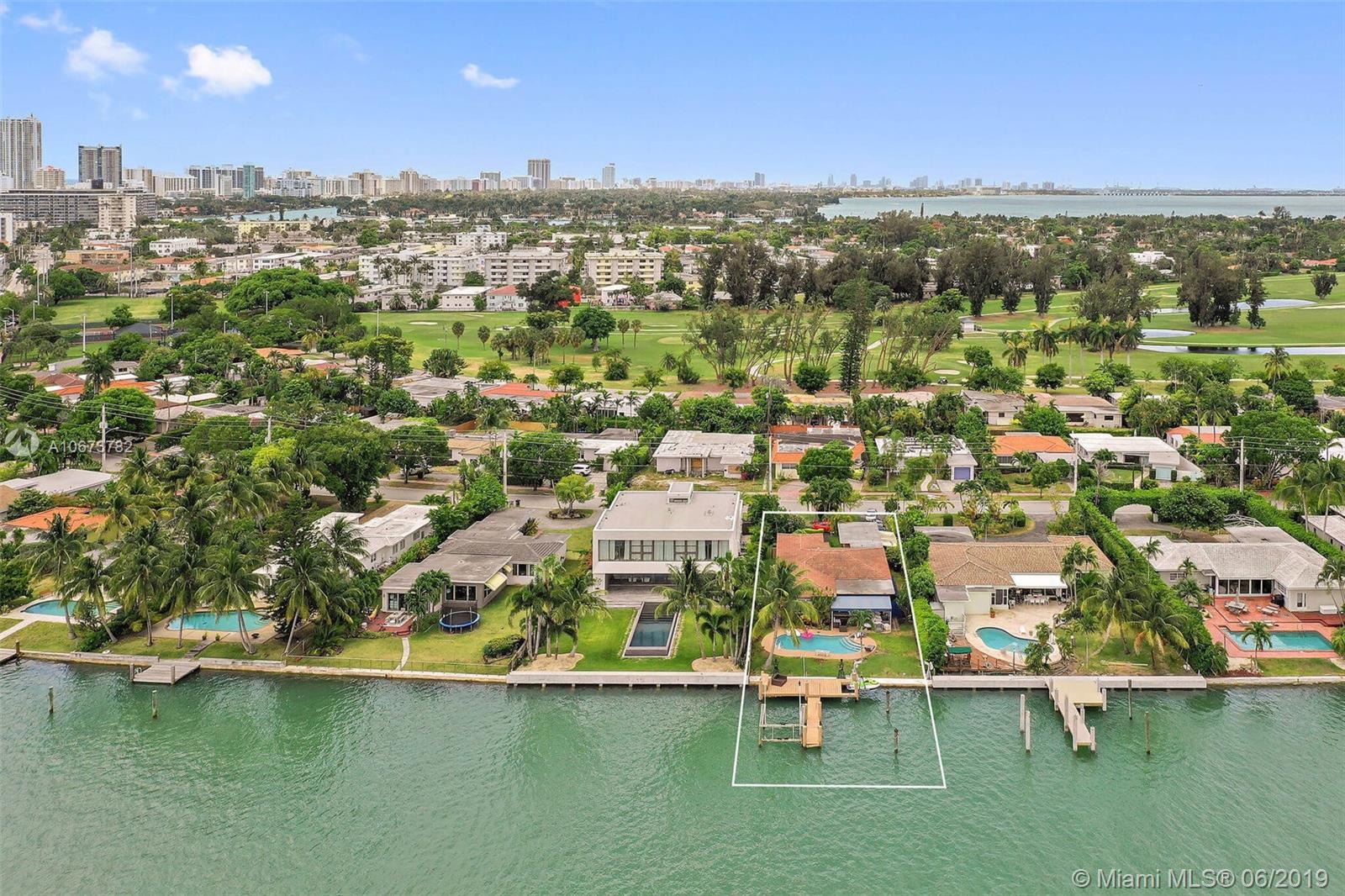 315 N Shore Dr  For Sale A10673782, FL