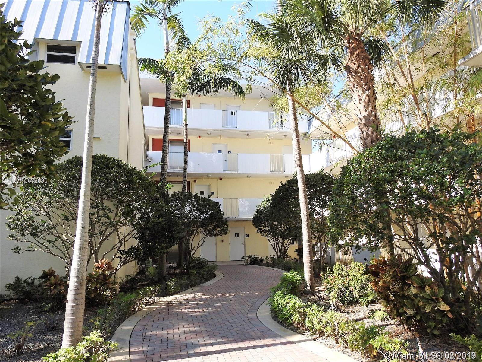 8950 SW 69th Ct #109 For Sale A10672030, FL