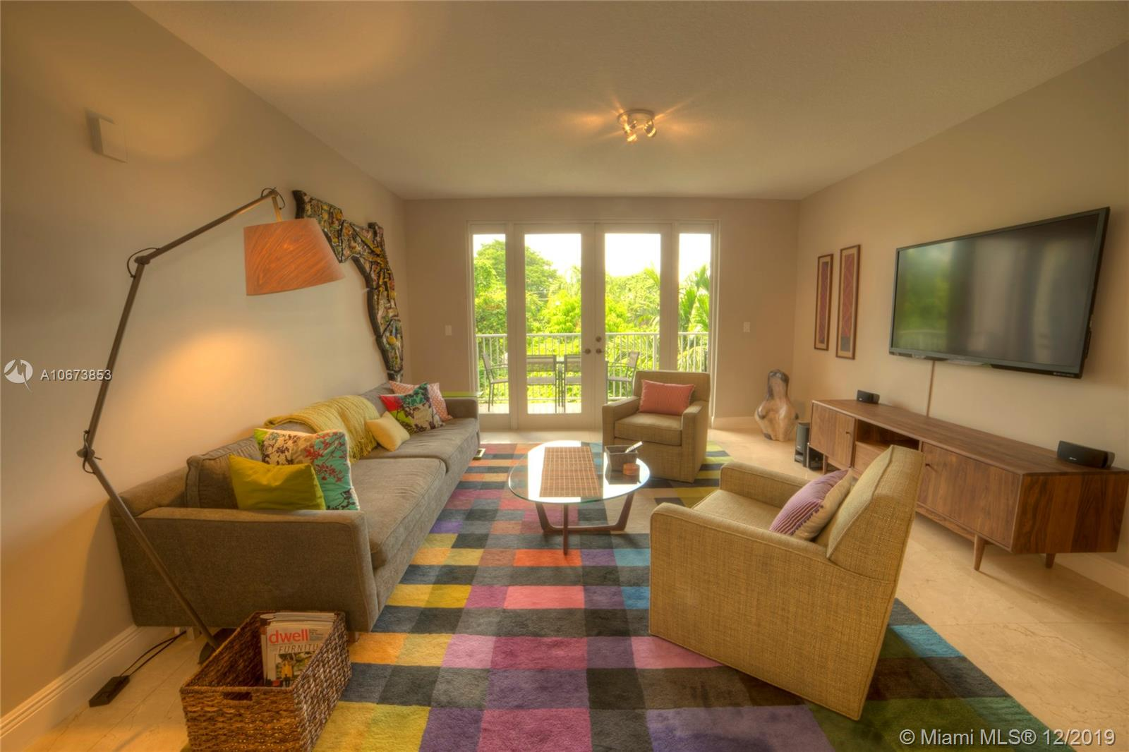 3540  MAIN HWY #305 For Sale A10673853, FL