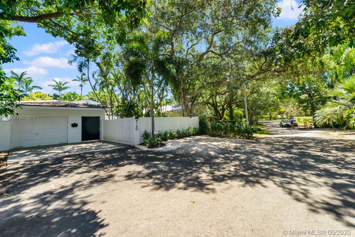 4160 Ventura Ave, Coconut Grove, FL 33133