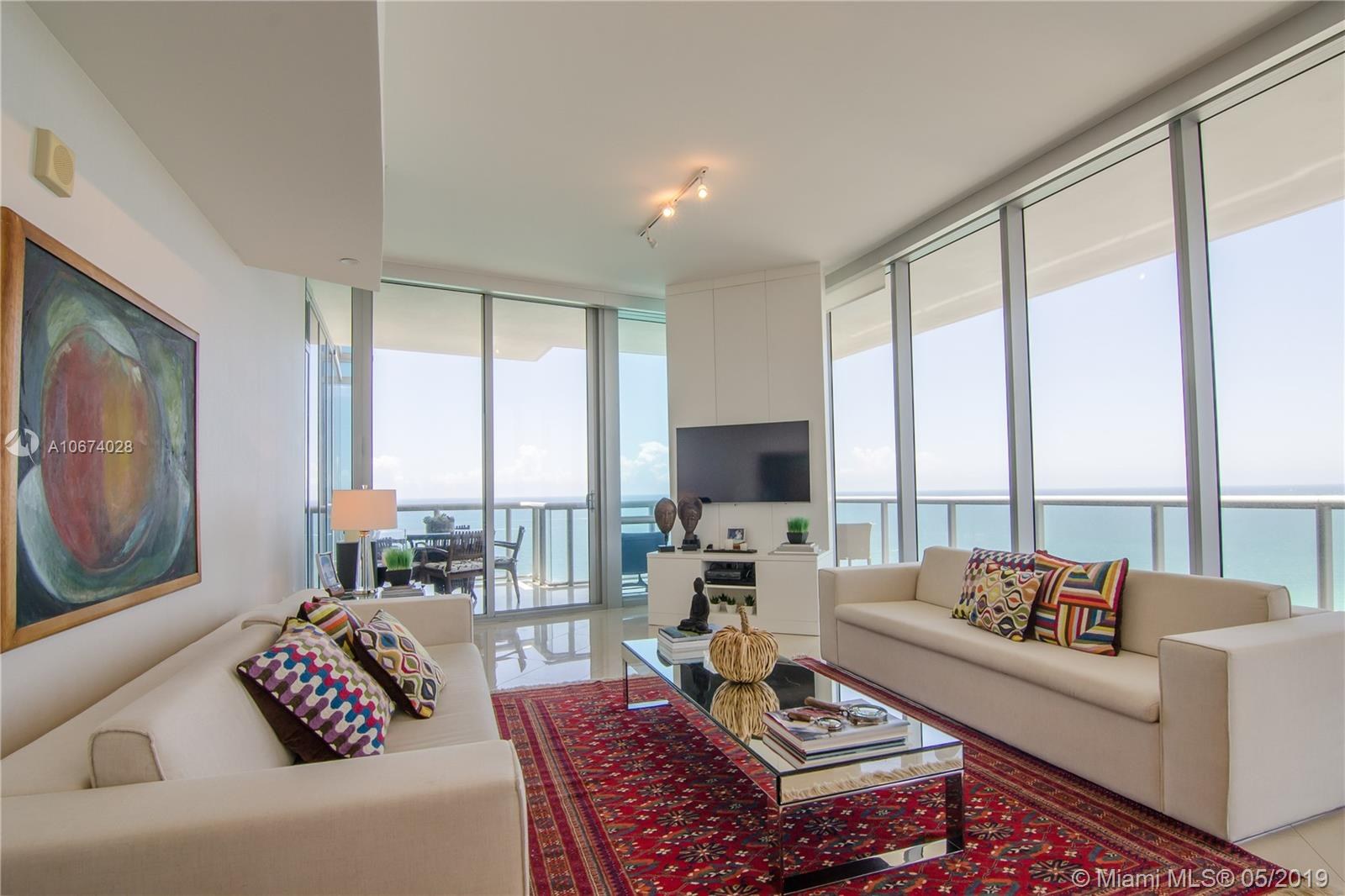 17121  Collins Ave #2601 For Sale A10674028, FL