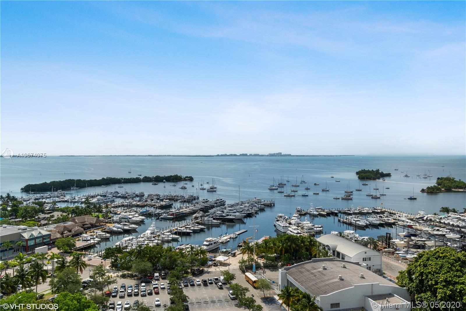 2627 S Bayshore Dr #2006 For Sale A10674075, FL