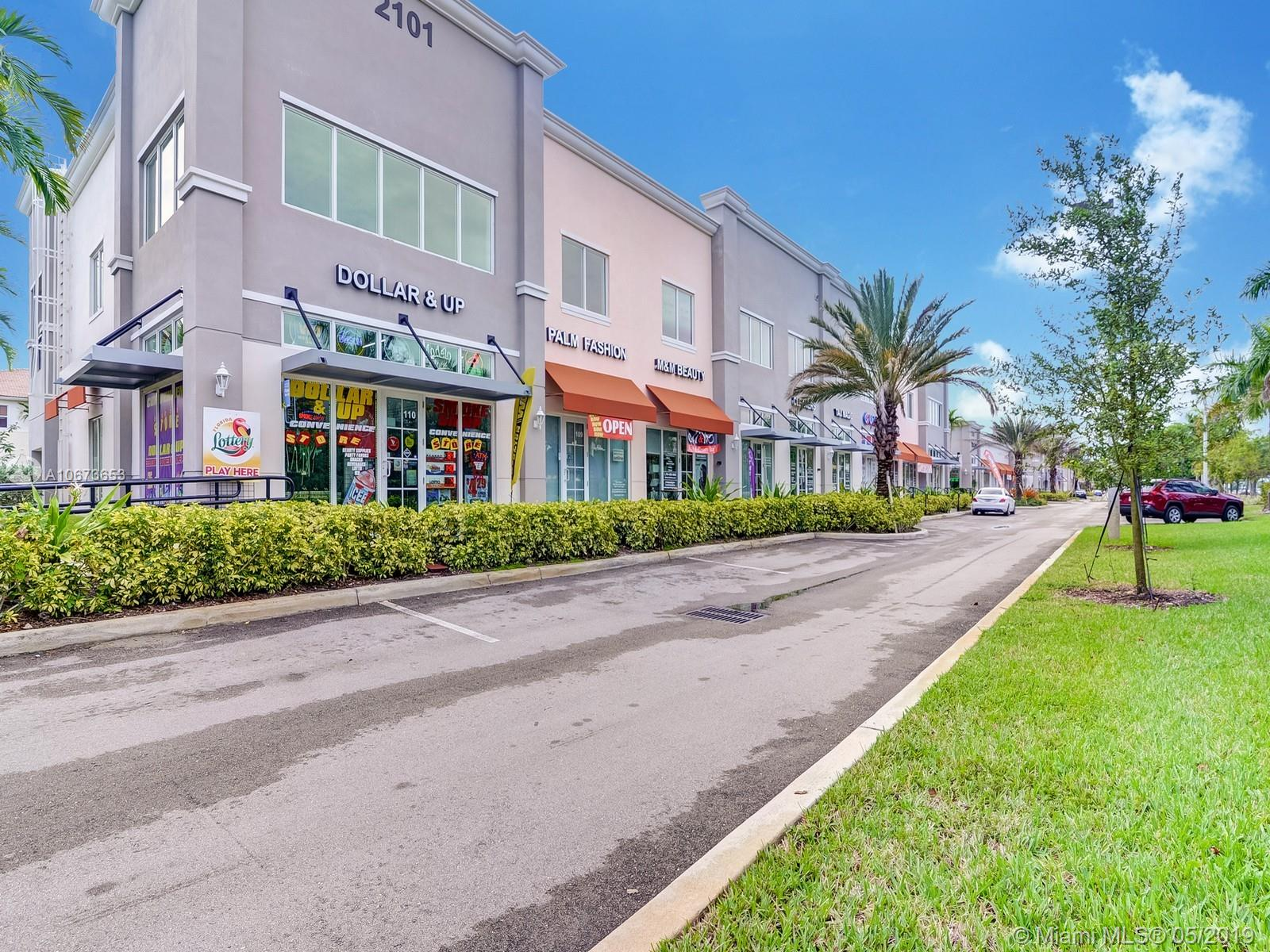 2101 S W Palm Ave #6-201 For Sale A10673653, FL
