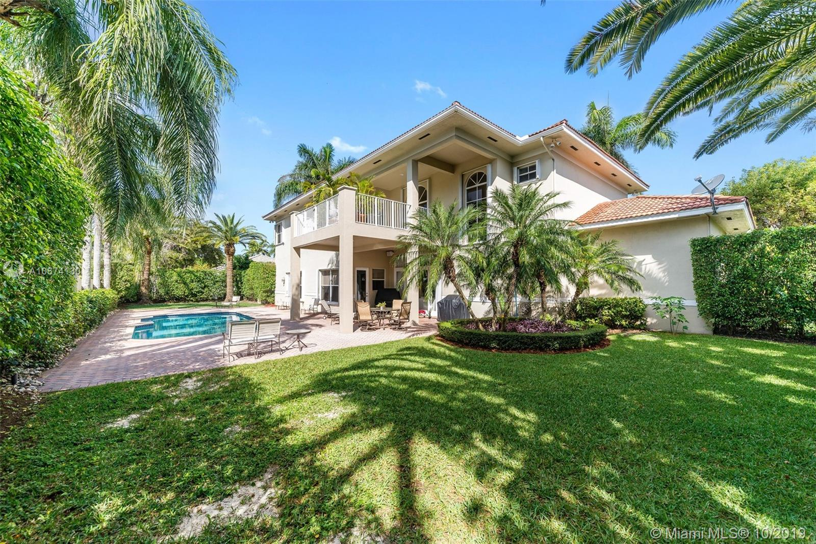 7370 SW 170th Ter  For Sale A10674130, FL