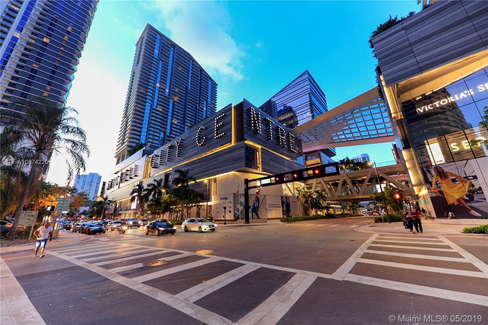 801 S Miami Ave #401 For Sale A10674220, FL
