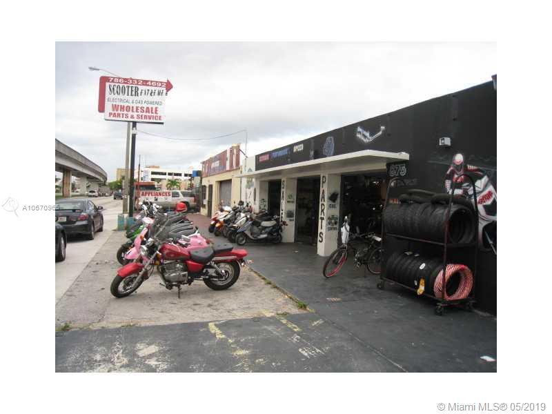 873 E 25TH STREET, Hialeah, FL 33013