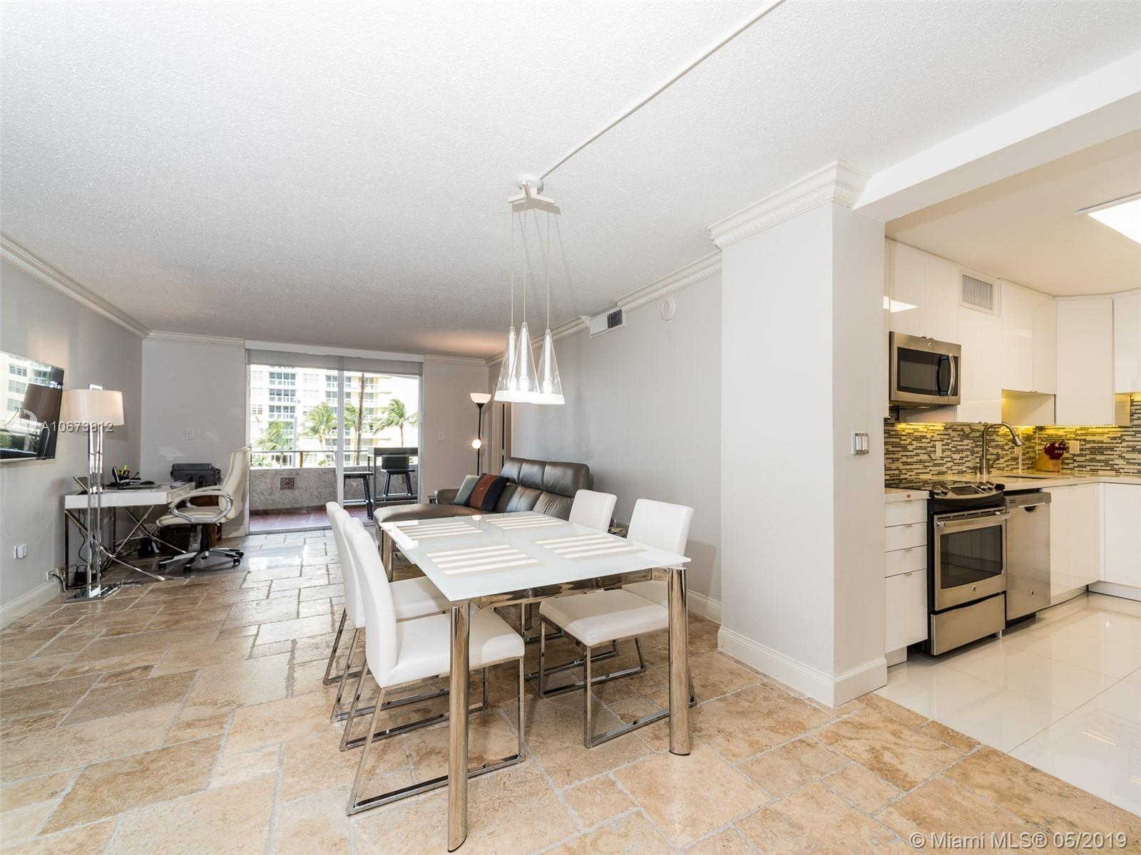 5555  Collins Ave #4Z For Sale A10673812, FL