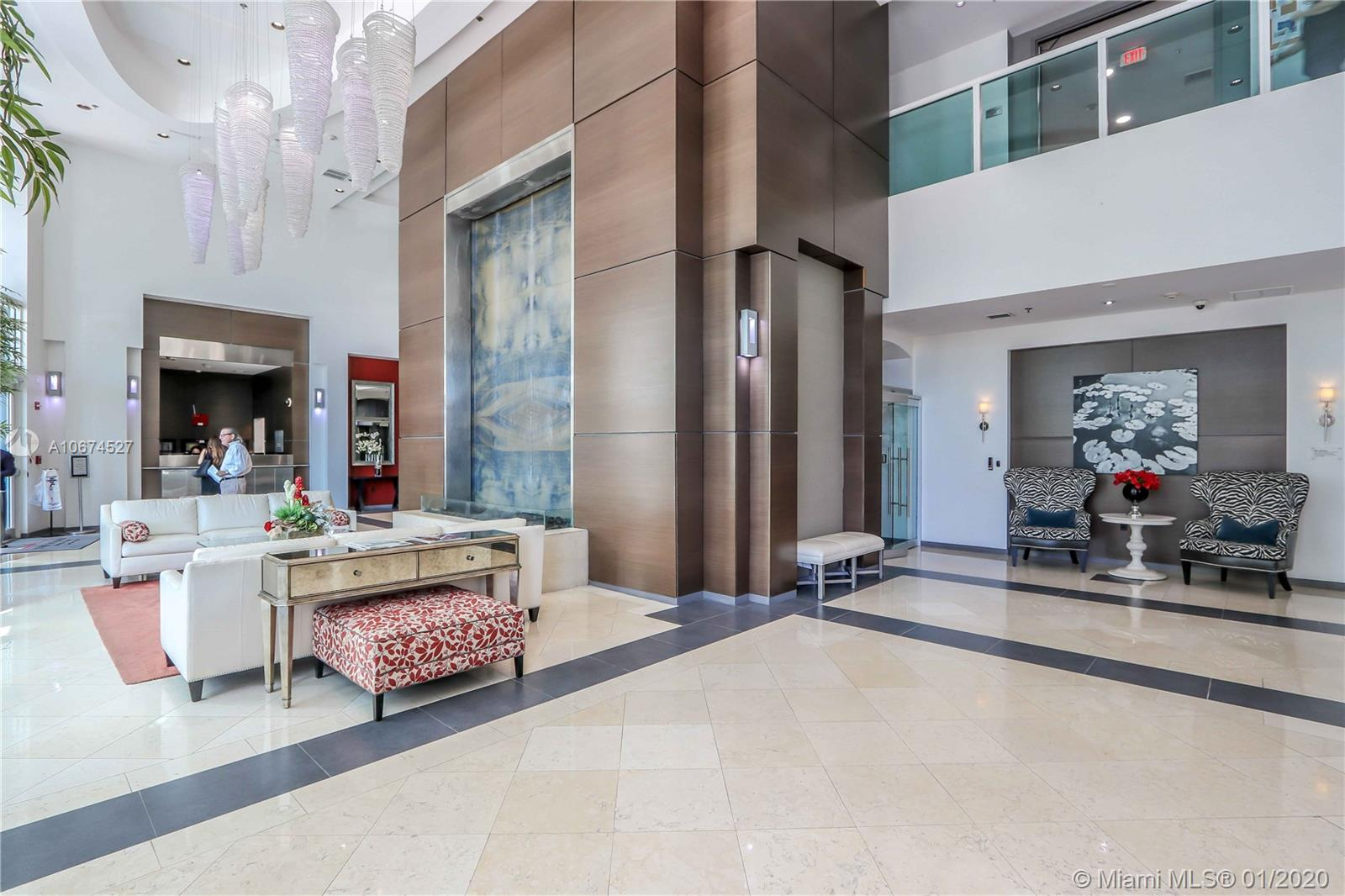 1155  BRICKELL BAY DR #2707 For Sale A10674527, FL