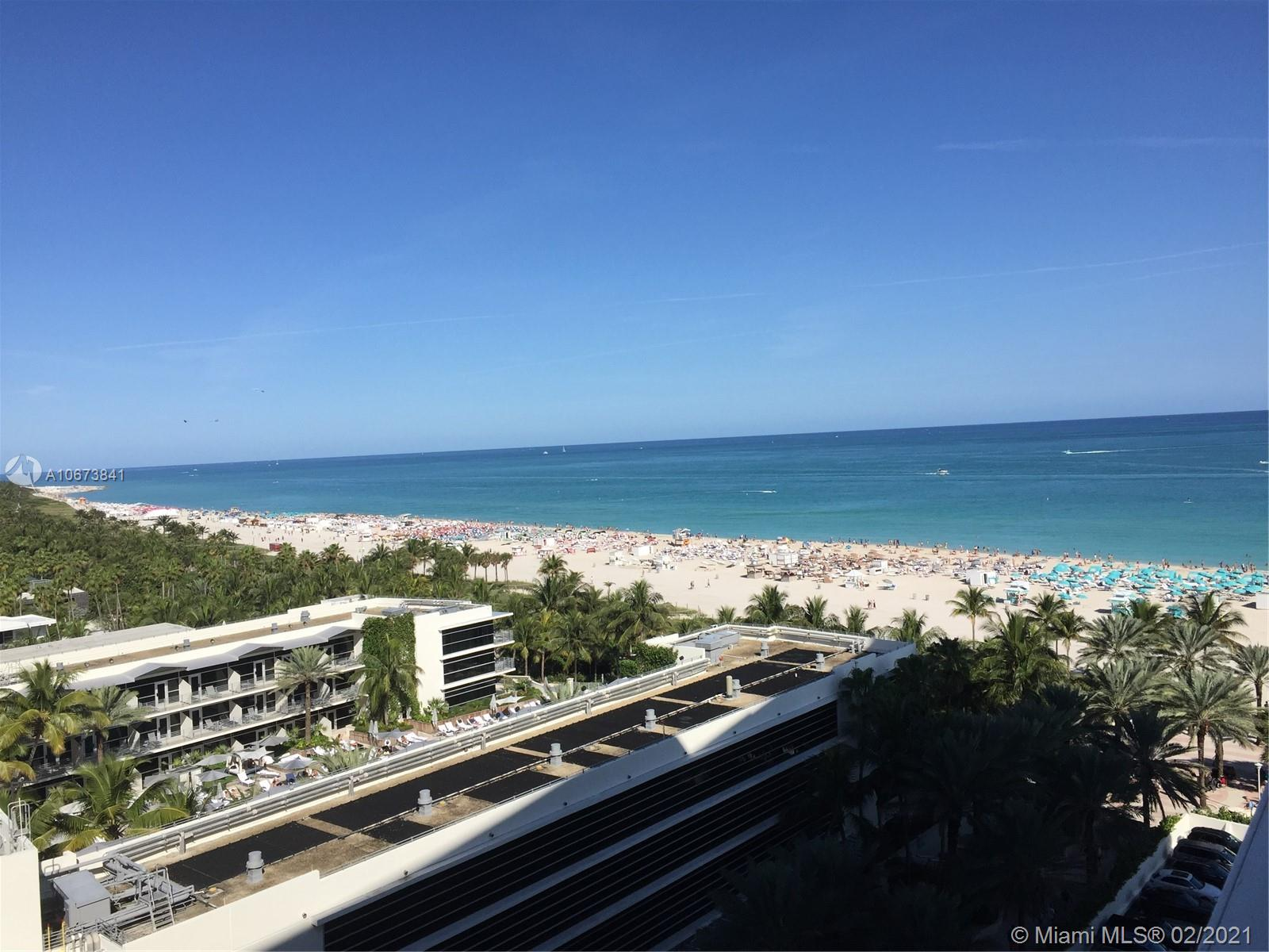 100  LINCOLN RD #1133 For Sale A10673841, FL