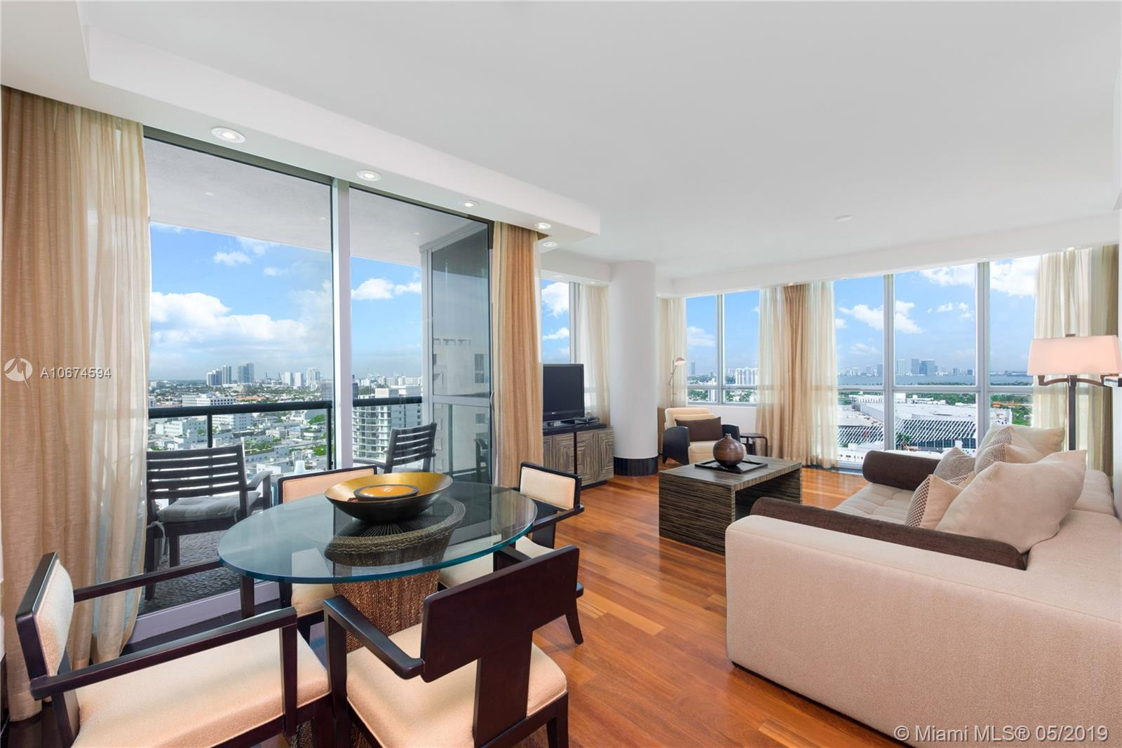101  20th St #2402 For Sale A10674594, FL